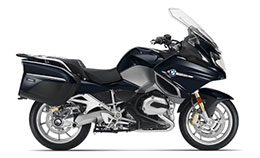 Motorcycle BMW R 1200 RT