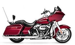Motorcycle Harley Davidson Road Glide