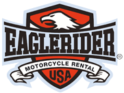 Motorcycle from EagleRider
