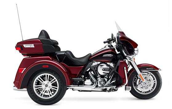 Harley Davidson Trike