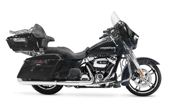 Street Glide Grand Touring