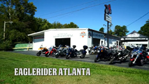 Eagle Rider Pickup Location in Atlanta BMW, Honda