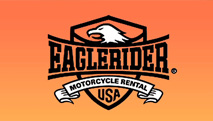 Eagle Rider Pickup Location in Maui / Lahaina