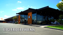 Eagle Rider Pickup Location in Phoenix