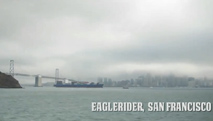 Eagle Rider Pickup Location in San Francisco