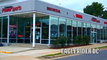 Eagle Rider Pickup Location in Washington D.C.