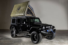 Jeep Highroller