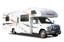 Motorhome C28 (27-29ft)