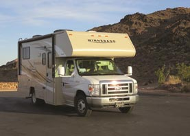 Star RV Taurus C25