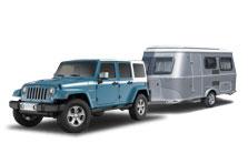 Wohnmobil von Best Time RV