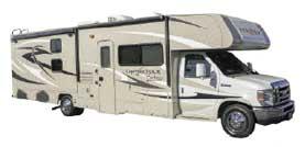 Wohnmobil MS31 von Mighty Camper