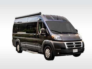 Campervan US TOURER of Apollo RV