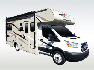 C23 (21-23 ft) of Road Bear RV