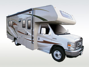 C24 (22-24 ft) of Road Bear RV